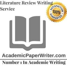 Essay free literary nature review writer